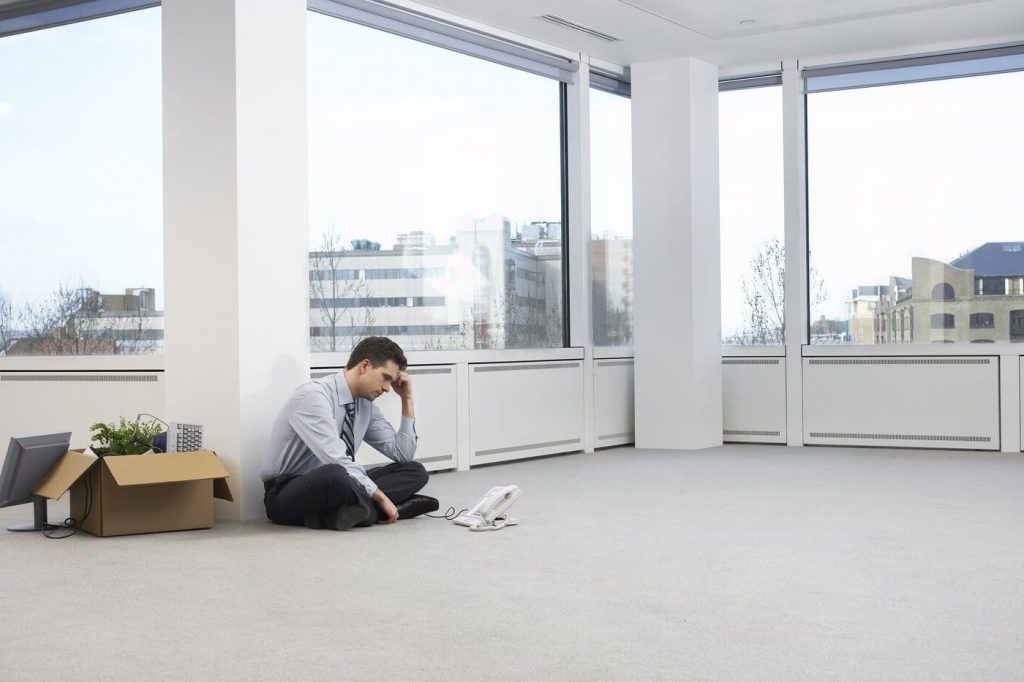 Contratar una empresa para la mudanza de una oficina