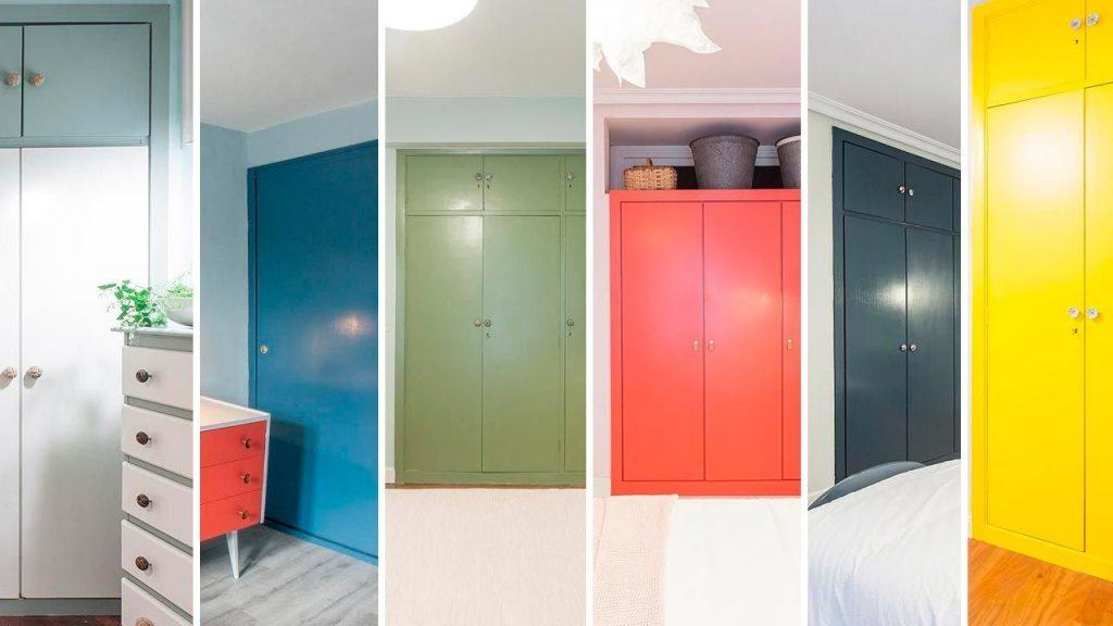 Claves para pintar la casa antes de mudarse