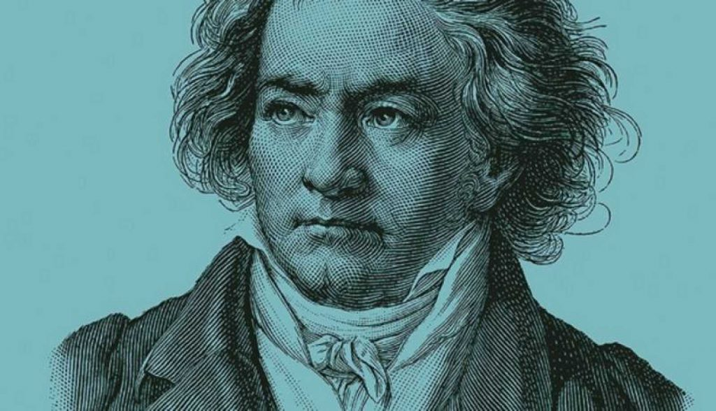 Las 80 mudanzas de Beethoven
