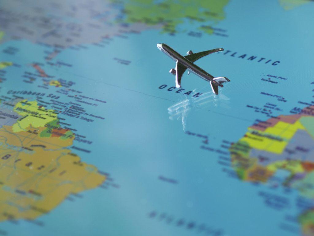 Como evitar problemas en una mudanza internacional