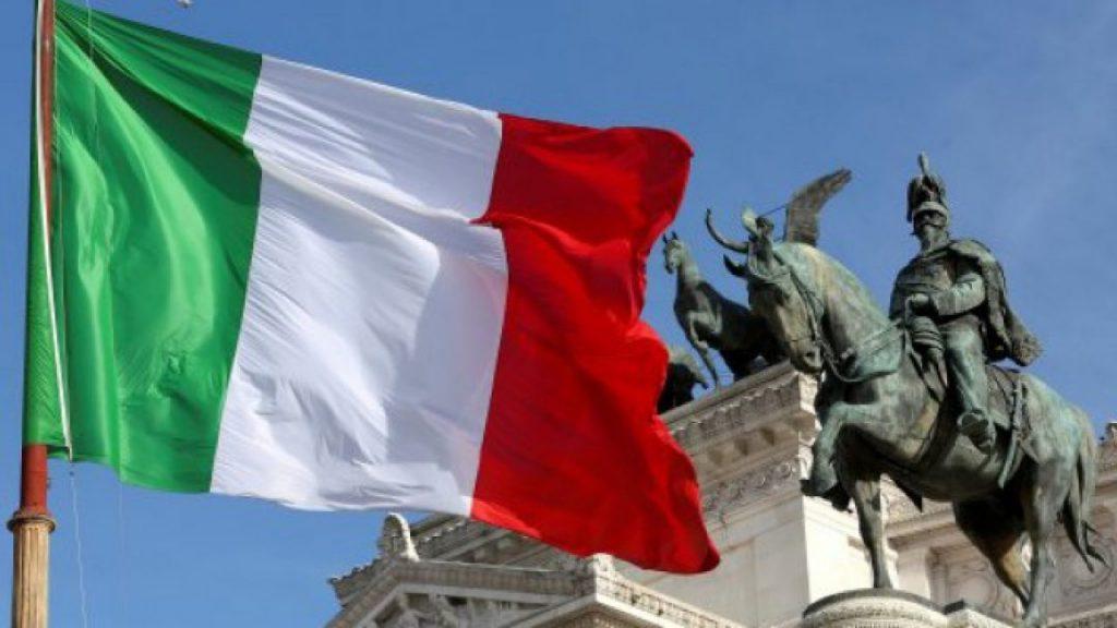 Mudarse a Italia desde España