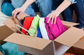 Mudanzas - Tipos de bolsas de almacenaje de ropa más usadas