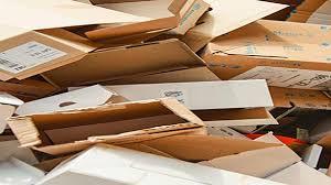 Cajas muy grandes y otros errores al mudarte